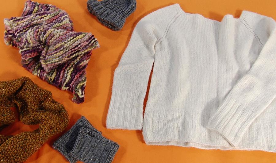 Curso de trico